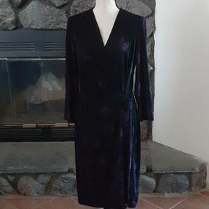3/$30 Anne Klein dress